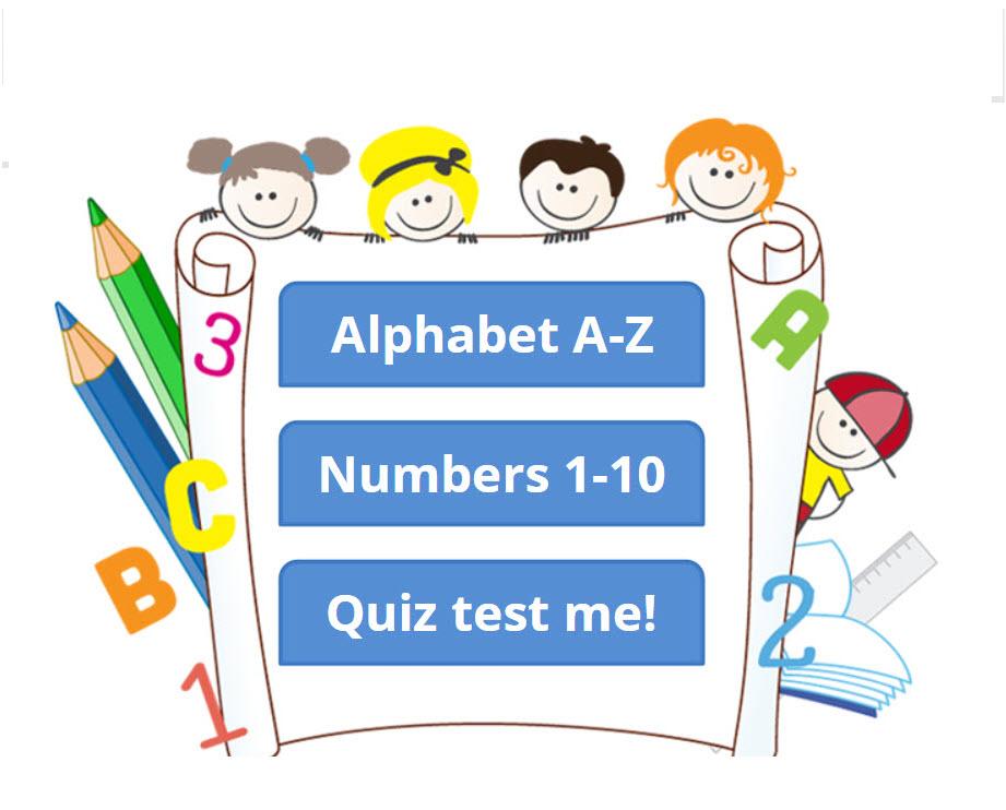 English for kids – Beginner